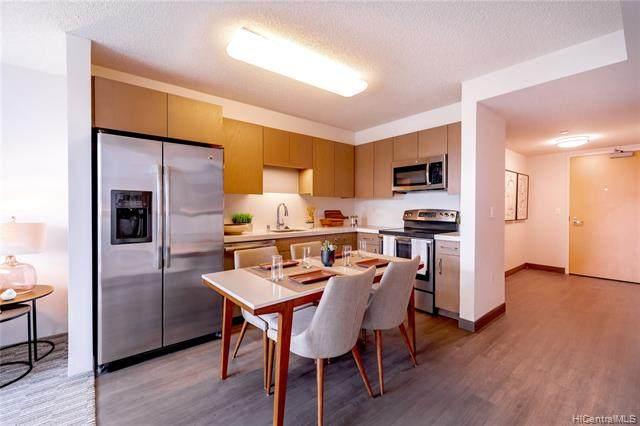 7000 Hawaii Kai Drive #3204, Honolulu, HI 96825 (MLS #202014957) :: Elite Pacific Properties