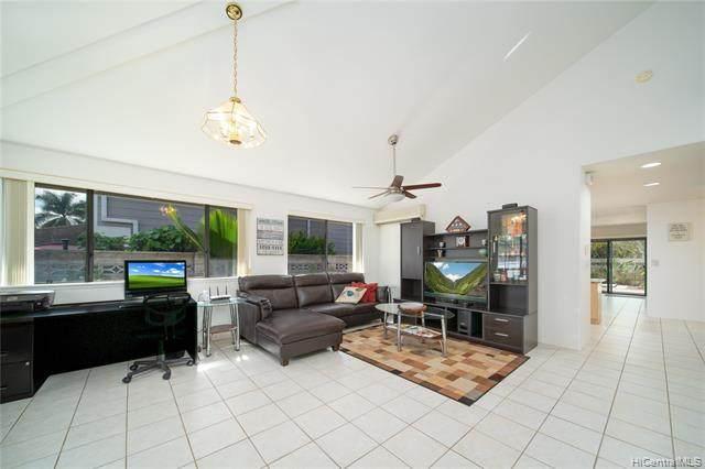 94-1016 Halepili Street, Waipahu, HI 96797 (MLS #202014963) :: Elite Pacific Properties