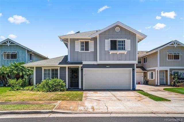 87-1078 Huamoa Street, Waianae, HI 96792 (MLS #202014985) :: Elite Pacific Properties