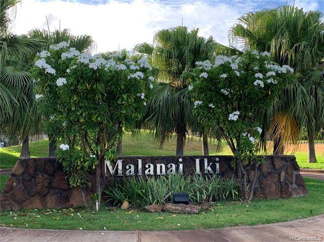 91-1061 Oaniani Street 2G, Kapolei, HI 96707 (MLS #202014987) :: Barnes Hawaii
