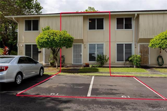 47-380B Hui Iwa Street 61 (B), Kaneohe, HI 96744 (MLS #202014996) :: Elite Pacific Properties