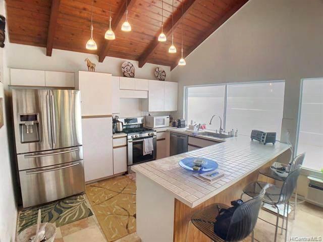 94-1120 Akeu Place, Waipahu, HI 96797 (MLS #202014997) :: Elite Pacific Properties