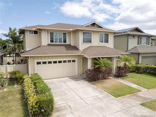 91-1145 Paapaana Street, Ewa Beach, HI 96706 (MLS #202014999) :: The Ihara Team
