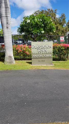 94-979 Kauolu Place K613, Waipahu, HI 96797 (MLS #202015030) :: The Ihara Team