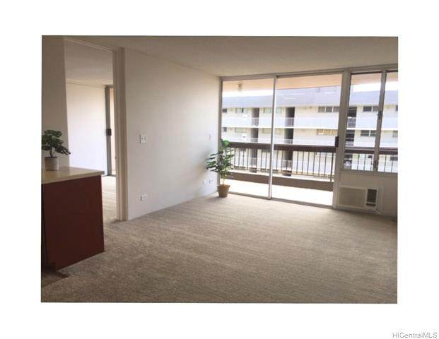 775 Kinalau Place #1508, Honolulu, HI 96813 (MLS #202015038) :: The Ihara Team