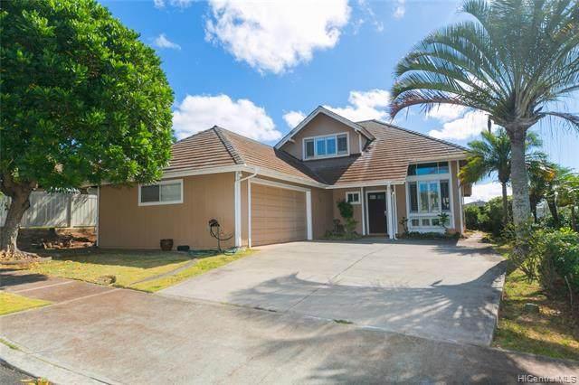 92-1327 Pueonani Street, Kapolei, HI 96707 (MLS #202015046) :: Keller Williams Honolulu