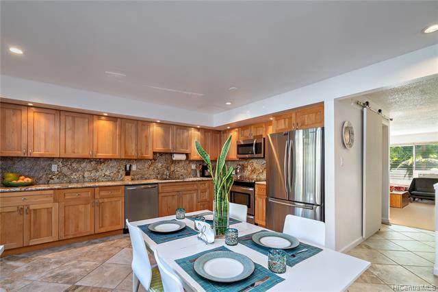 1144 Kumukumu Street C, Honolulu, HI 96825 (MLS #202015075) :: Elite Pacific Properties