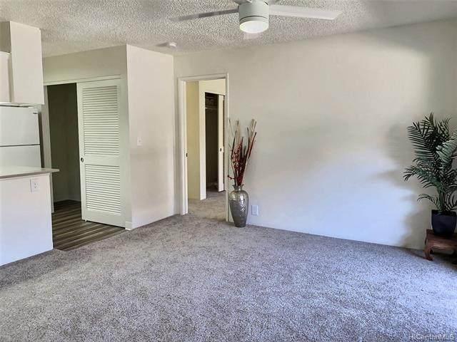 94-1405 Polani Street 24W, Waipahu, HI 96797 (MLS #202015076) :: Elite Pacific Properties