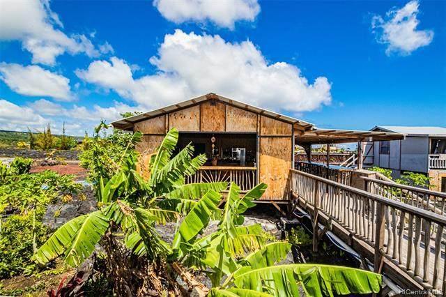 12-5431 Ala Lokelani Street, Pahoa, HI 96778 (MLS #202015113) :: Barnes Hawaii