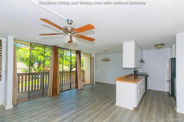 84-754 Ala Mahiku Street 934A, Waianae, HI 96792 (MLS #202015138) :: The Ihara Team