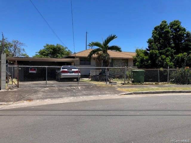 1236 Kapalama Avenue, Honolulu, HI 96817 (MLS #202015141) :: Elite Pacific Properties