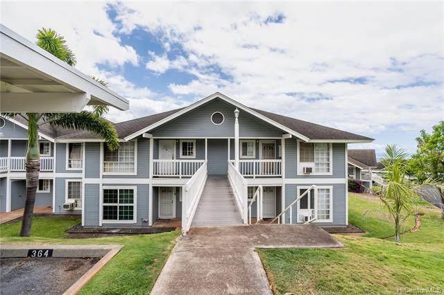 92-1005 Nou Street 5-101, Kapolei, HI 96707 (MLS #202015154) :: Barnes Hawaii
