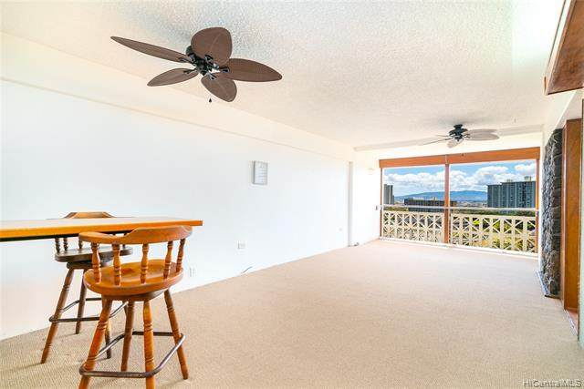 1619 Kamamalu Avenue #309, Honolulu, HI 96813 (MLS #202015171) :: Keller Williams Honolulu