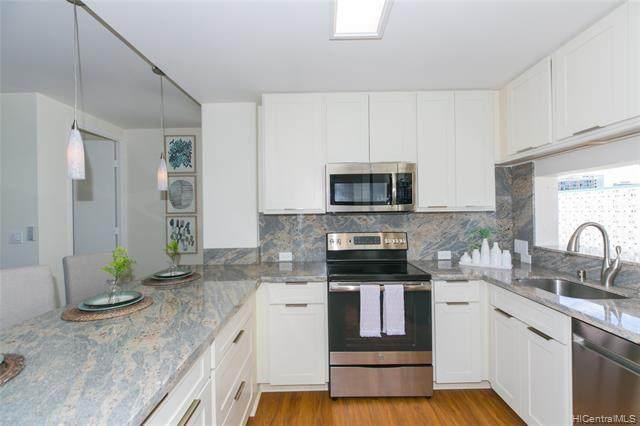 1560 Kanunu Street Ph04, Honolulu, HI 96814 (MLS #202015185) :: Elite Pacific Properties