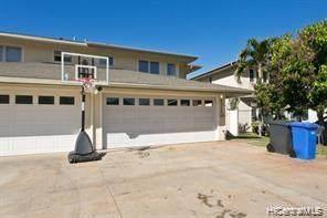 87-160 Maipalaoa Road F, Waianae, HI 96792 (MLS #202015199) :: Elite Pacific Properties
