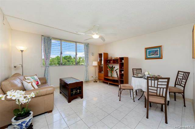 633 Nalanui Street #316, Honolulu, HI 96817 (MLS #202015239) :: Elite Pacific Properties