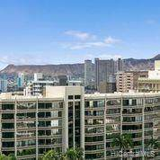 1617 Keeaumoku Street #1406, Honolulu, HI 96822 (MLS #202015257) :: Barnes Hawaii