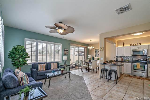91-195 Makalea Street, Ewa Beach, HI 96706 (MLS #202015262) :: Barnes Hawaii