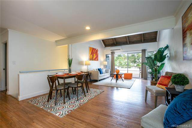 44-141 Hako Street #4, Kaneohe, HI 96744 (MLS #202015265) :: Elite Pacific Properties