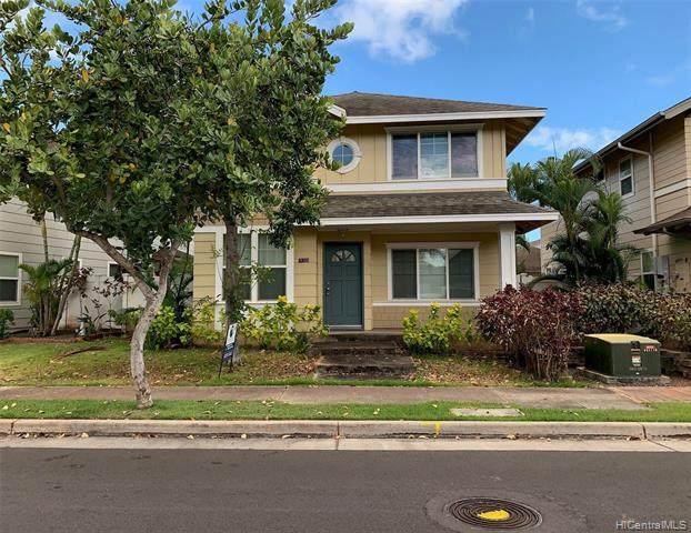 91-1133 Kaipu Street, Ewa Beach, HI 96706 (MLS #202015269) :: Barnes Hawaii