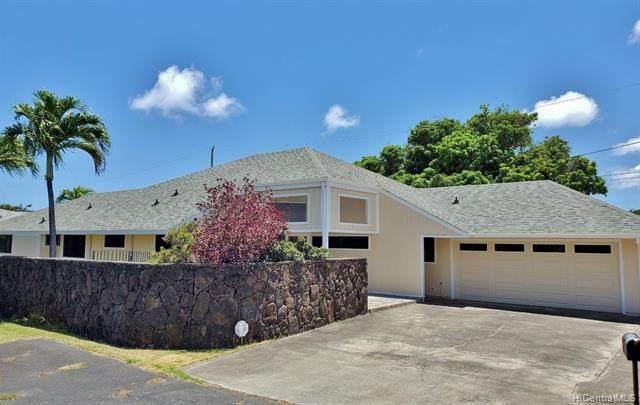 Address Not Published, Honolulu, HI 96821 (MLS #202015276) :: Barnes Hawaii