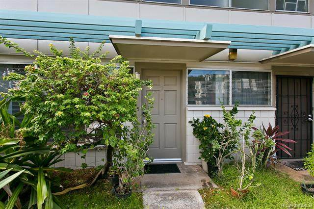 1460-2 Hunakai Street #92, Honolulu, HI 96816 (MLS #202015315) :: Barnes Hawaii
