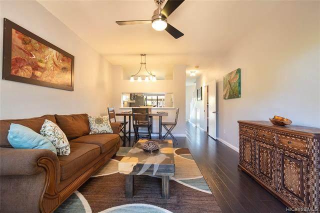 94-730 Lumiauau Street Hh4, Waipahu, HI 96797 (MLS #202015329) :: Elite Pacific Properties