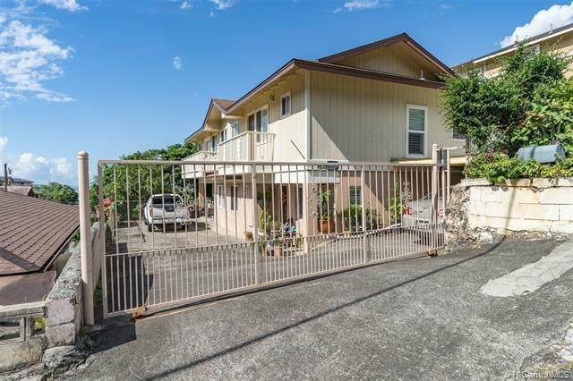 1635 Merkle Street, Honolulu, HI 96819 (MLS #202015346) :: Elite Pacific Properties