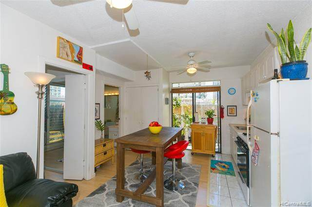 448 Namahana Street #404, Honolulu, HI 96815 (MLS #202015368) :: Elite Pacific Properties