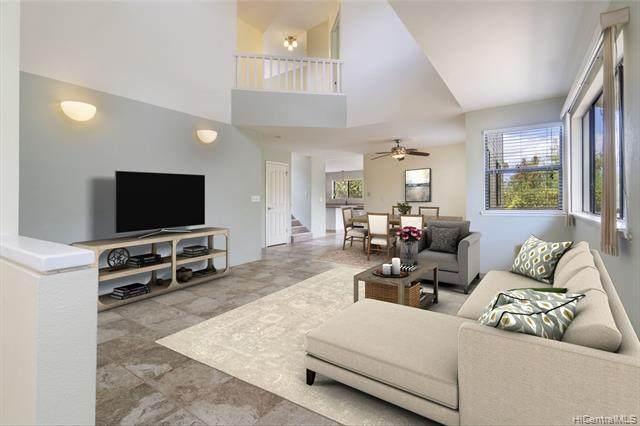 94-1055 Kaloli Loop, Waipahu, HI 96797 (MLS #202015397) :: Elite Pacific Properties