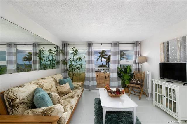 85-175 Farrington Highway B316, Waianae, HI 96792 (MLS #202015406) :: Elite Pacific Properties