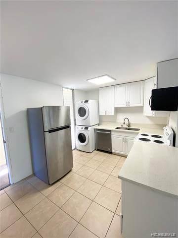 95-2051 Waikalani Place E302, Mililani, HI 96789 (MLS #202015409) :: Keller Williams Honolulu