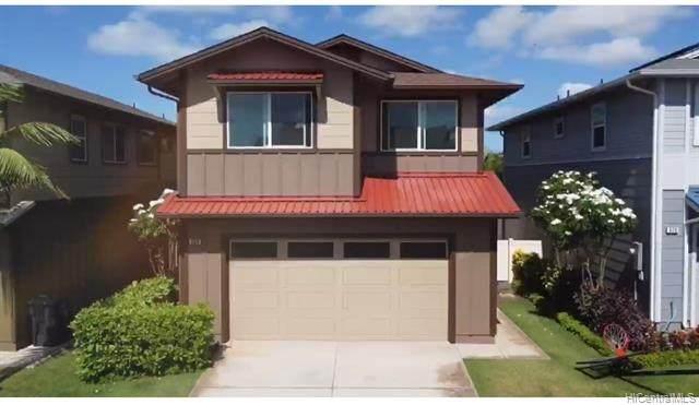 91-6221 Kapolei Parkway #369, Ewa Beach, HI 96706 (MLS #202015411) :: Barnes Hawaii