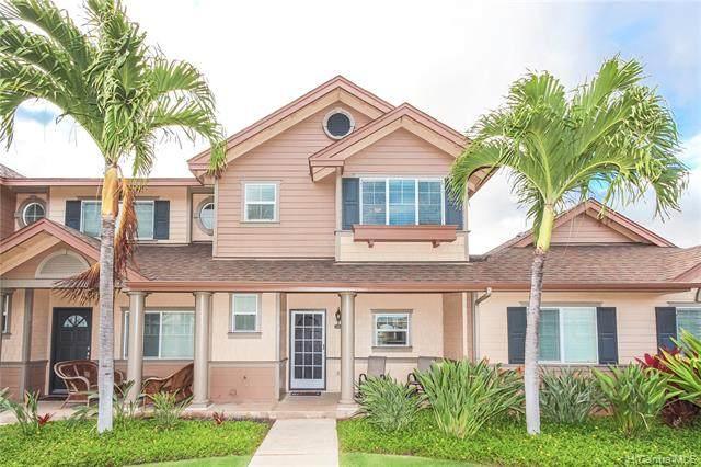 91-2103 Kaioli Street #2204, Ewa Beach, HI 96706 (MLS #202015423) :: Barnes Hawaii