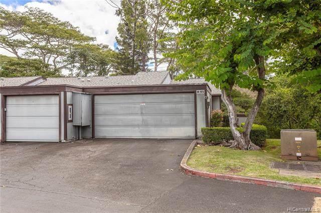 98-1073-A Komo Mai Drive #41, Aiea, HI 96701 (MLS #202015425) :: Barnes Hawaii