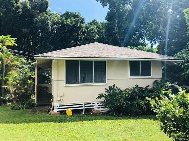2357 D Palolo Avenue, Honolulu, HI 96816 (MLS #202015438) :: Island Life Homes
