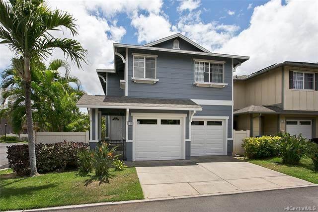 91-1069 Kamailio Street #8, Ewa Beach, HI 96706 (MLS #202015439) :: Barnes Hawaii