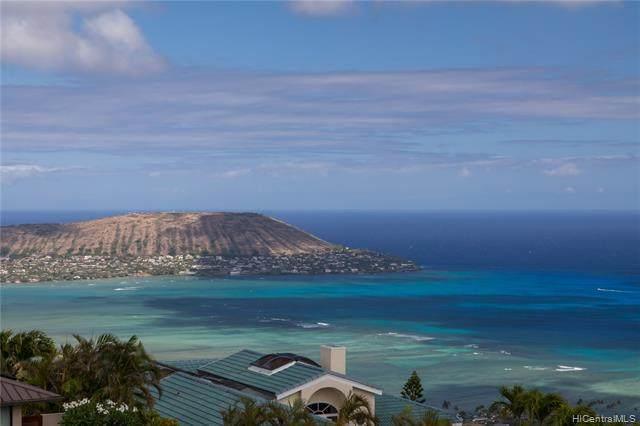 96 Moaniala Place, Honolulu, HI 96821 (MLS #202015442) :: Island Life Homes