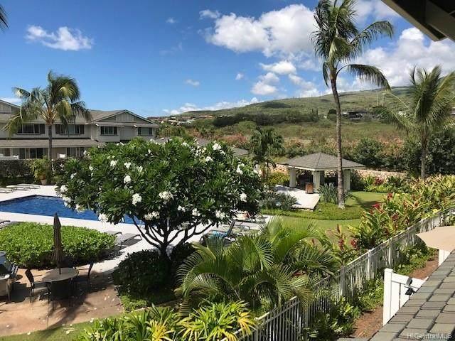 92-1536 Aliinui Drive #1203, Kapolei, HI 96707 (MLS #202015445) :: Barnes Hawaii