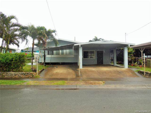 54-267 Kawaihemo Place, Hauula, HI 96717 (MLS #202015446) :: Elite Pacific Properties