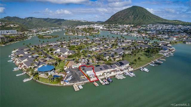 311 Koko Isle Circle #804, Honolulu, HI 96825 (MLS #202015451) :: Team Lally