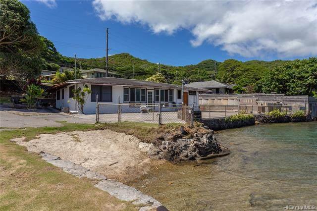 47-133 Kamehameha Highway, Kaneohe, HI 96744 (MLS #202015457) :: Elite Pacific Properties