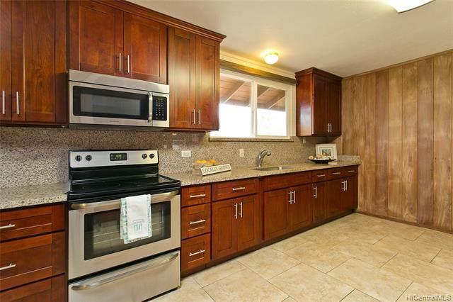 233 Muliwai Avenue, Wahiawa, HI 96786 (MLS #202015464) :: Elite Pacific Properties