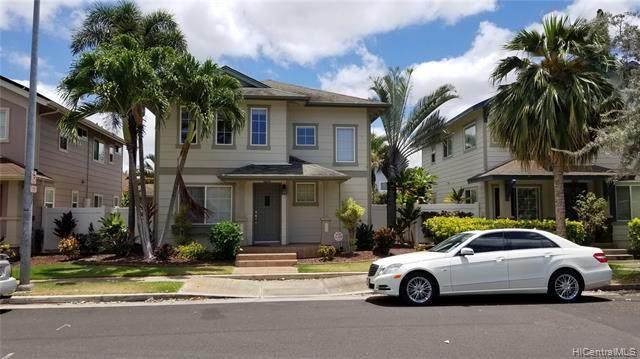 91-1036 Kaiohee Street, Ewa Beach, HI 96706 (MLS #202015489) :: Barnes Hawaii