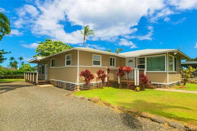 84-028 Makau Street, Waianae, HI 96792 (MLS #202015496) :: Barnes Hawaii