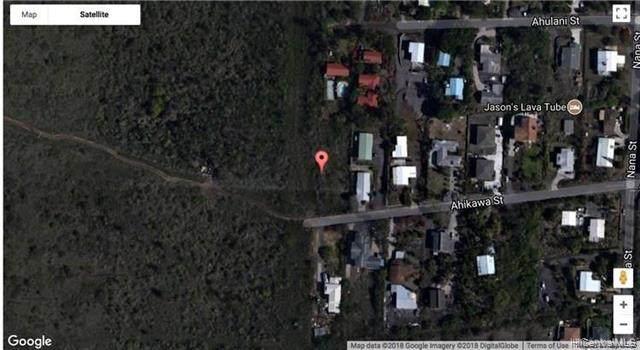 73-953 Ahikawa Street, Kailua Kona, HI 96740 (MLS #202015518) :: Keller Williams Honolulu