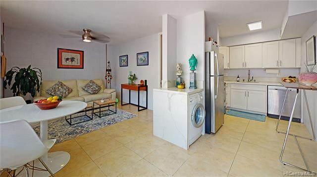 929 Ahana Street #201, Honolulu, HI 96814 (MLS #202015531) :: Elite Pacific Properties