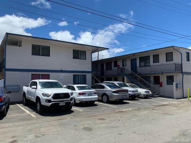 2020 Waterhouse Street, Honolulu, HI 96819 (MLS #202015542) :: Elite Pacific Properties