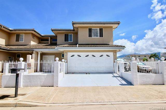 87-154A Maipalaoa Road, Waianae, HI 96792 (MLS #202015548) :: Elite Pacific Properties