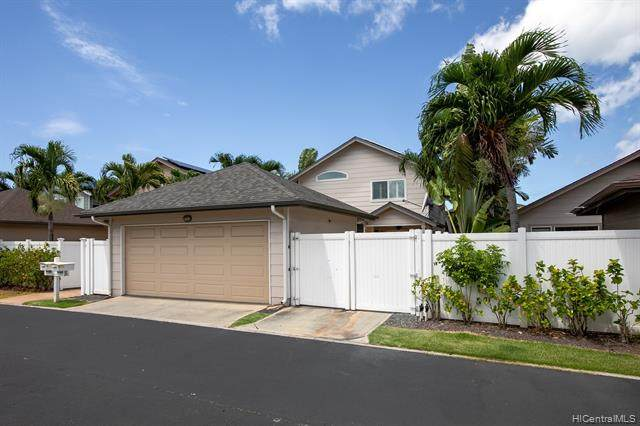 91-1029 Kai Loli Street, Ewa Beach, HI 96706 (MLS #202015551) :: The Ihara Team